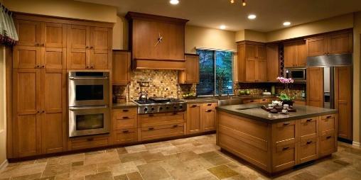 Les étapes pour créer des placards de cuisine