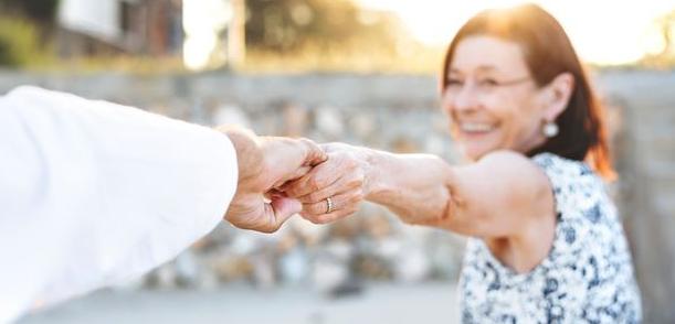 A 60 ans, il est possible d'avoir une bonne santé