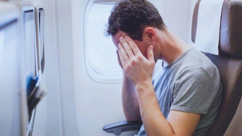 Le stress du voyageur : comment l'éviter et le gérer
