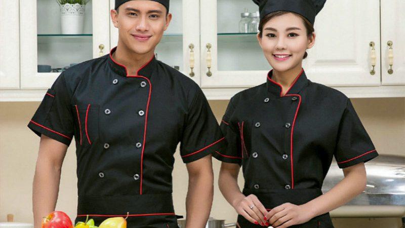 À quoi sert une veste de cuisine ?