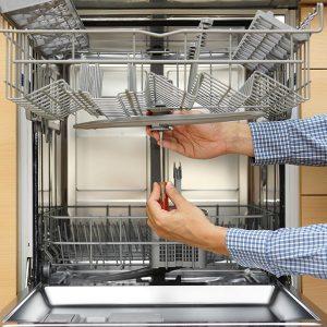 Mon lave-vaisselle est en panne, que faire ?