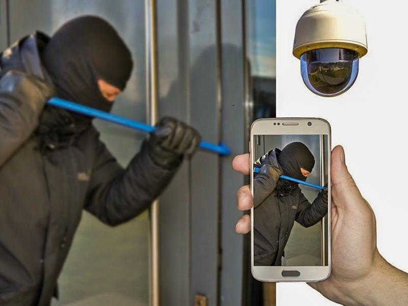 Protection de la maison : installer une vidéo surveillance